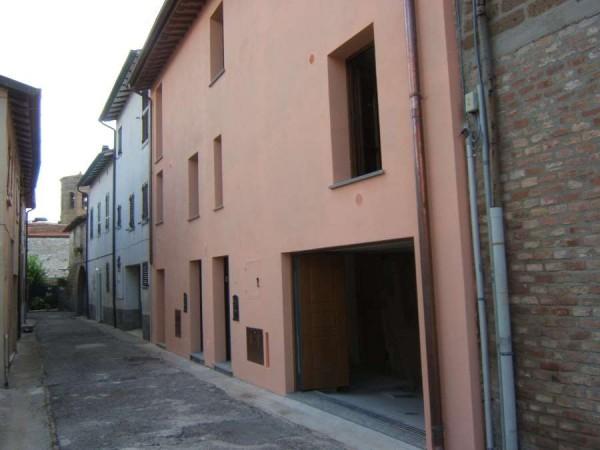 Appartamento a Deruta in Via Trieste