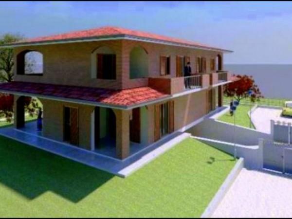 Casa singola a Corciano in Via Torquato Tasso