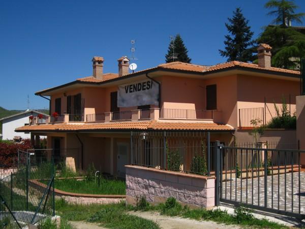 Casa singola a Magione in Via Luigi Pirandello