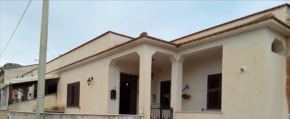 Villa casa bglio gabriele custonaci 128 mq vendita custonaci - Bombolone gas casa ...