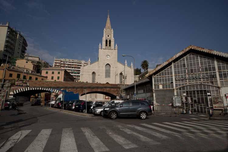 Appartamento, Genova, San Teodoro, Affitto - Genova (Genova)
