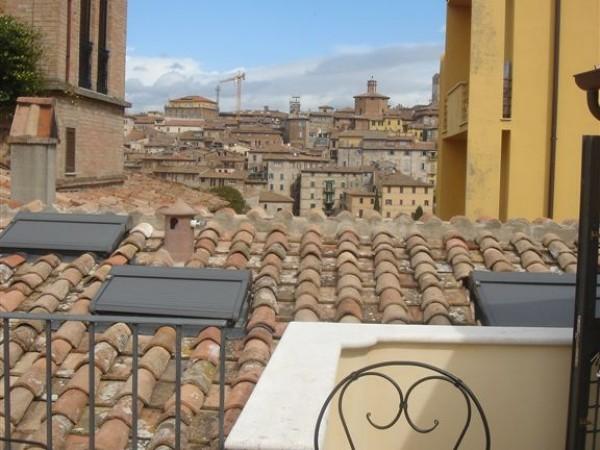 Appartamento a Perugia, Piazza Annibale Mariotti img