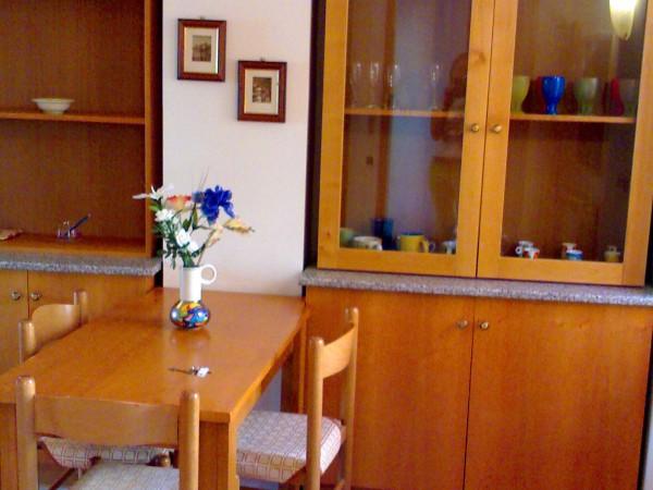 Bilocale in affitto a Perugia, Piazza Grimana, 45 mq.