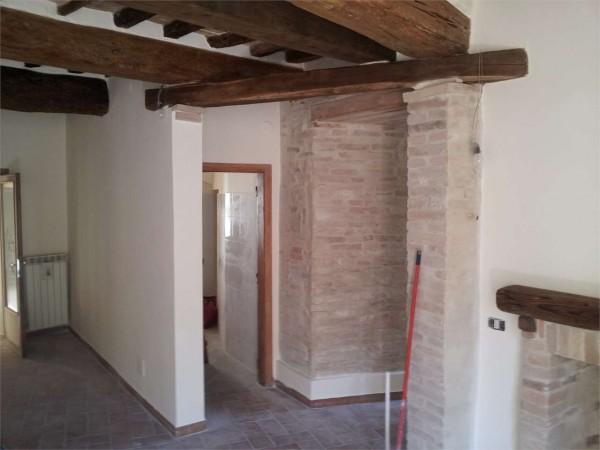 Appartamento in vendita a perugia centro storico con for Giardino 90 mq