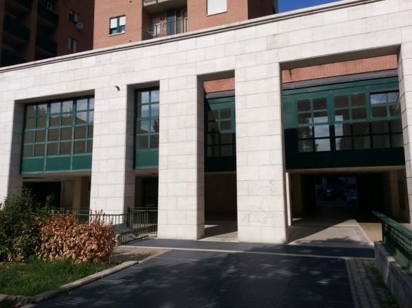 Ufficio in affitto a Perugia, Madonna Alta, 210 mq.