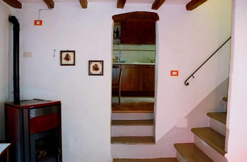 Appartamento in vendita a Todi, Todi - Frazione, Con ...