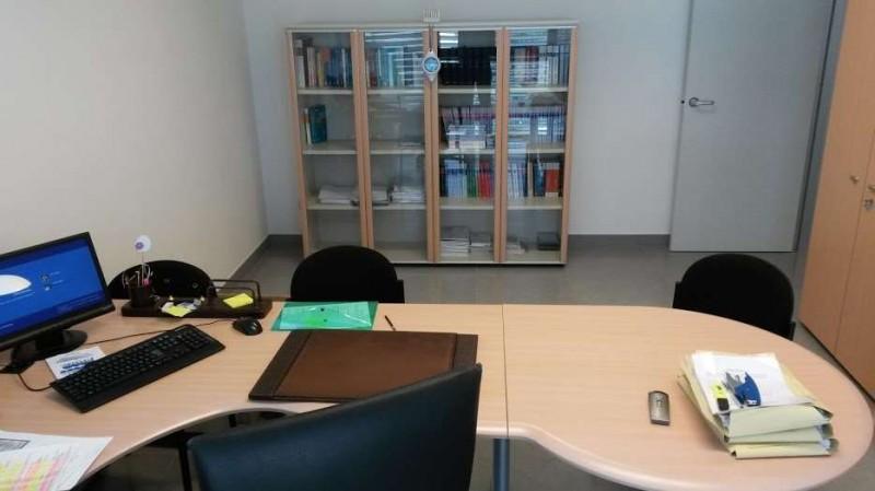 Ufficio in affitto a perugia ponte valleceppi 53 mq for Affitto locale uso ufficio