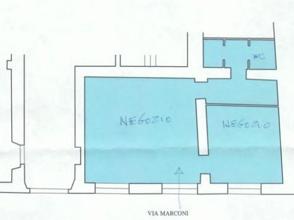 Affitto locale commerciale a Città Di Castello - Centro Storico img