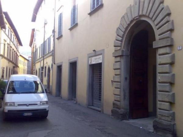 Affitto locale commerciale a Città Di Castello - Centro Storico
