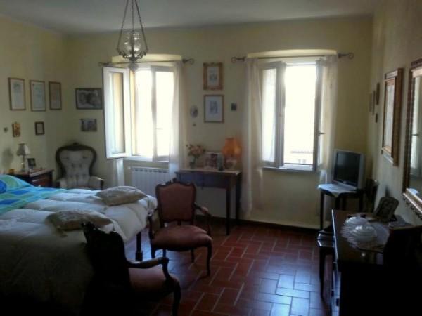 Appartamento in vendita a Città di Castello, Centro Storico, Con giardino, 65 mq. img