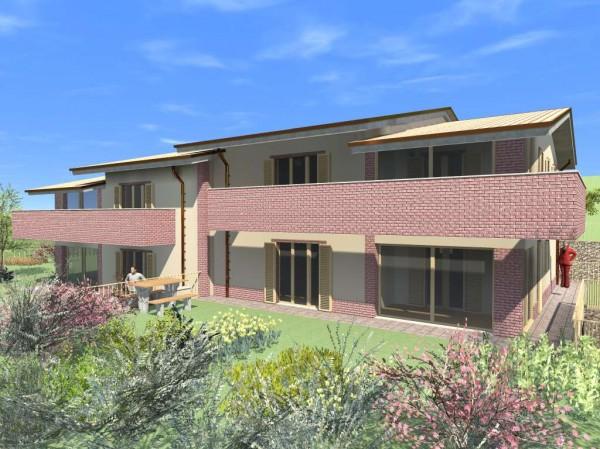 Appartamento in vendita a corciano con giardino 97 mq - Affitto appartamento perugia giardino ...