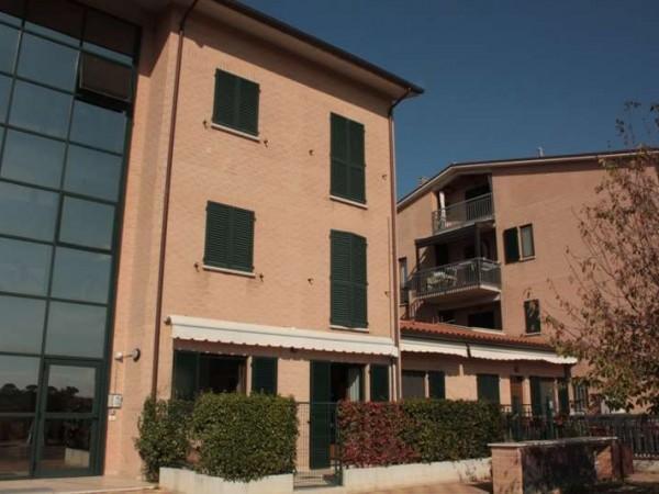 Appartamento in vendita a perugia capanne con giardino - Affitto appartamento perugia giardino ...