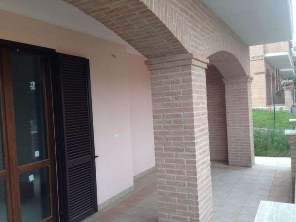 Villa in vendita a corciano san mariano con giardino for Giardino 80 mq