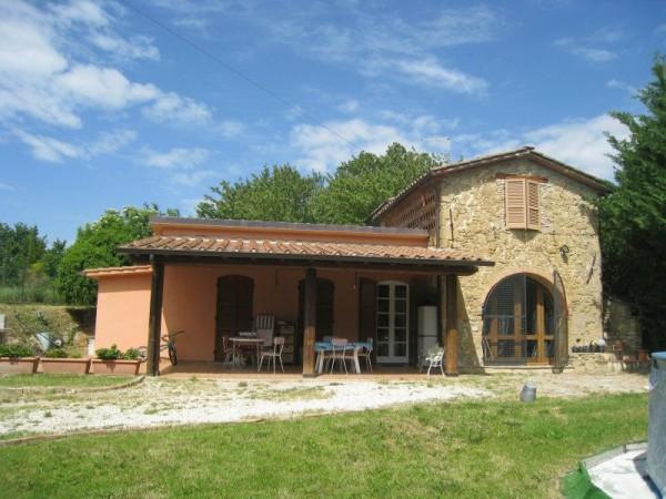 Casa indipendente in affitto a perugia montelaguardia - Case con giardino in affitto ...