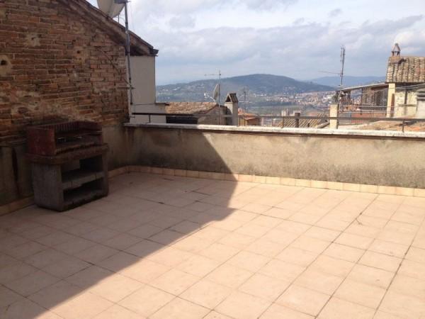 Appartamento a Perugia, Porta Eburnea img