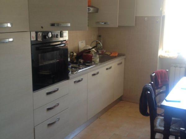 Appartamento a Perugia, Università