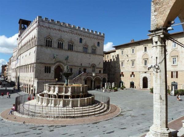 Appartamento in vendita a perugia centro storico di - Affitto appartamento perugia giardino ...