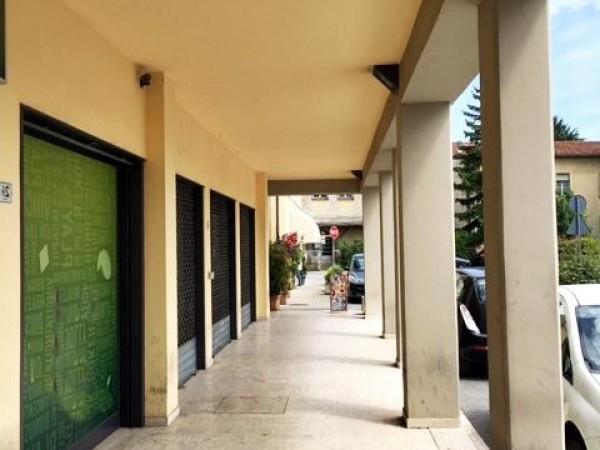 Affitto locale commerciale a Città Di Castello - Coop