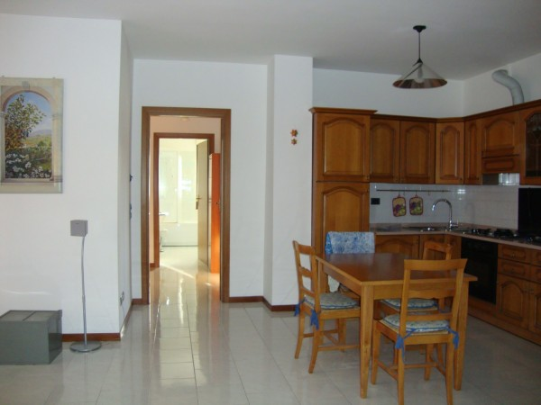 Appartamento a Perugia, Via Settevalli