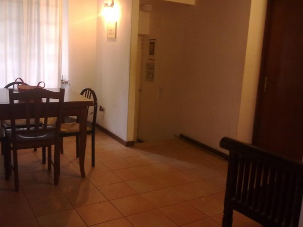 Appartamento a Perugia, Via Dell'aquila