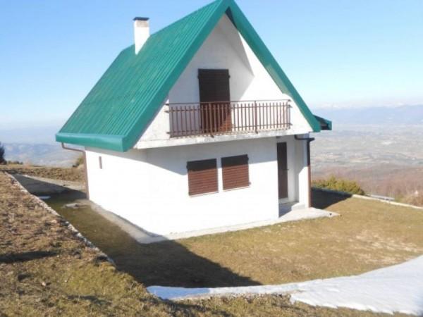 Villa In Vendita A Giano Dell 39 Umbria Con Giardino 108 Mq