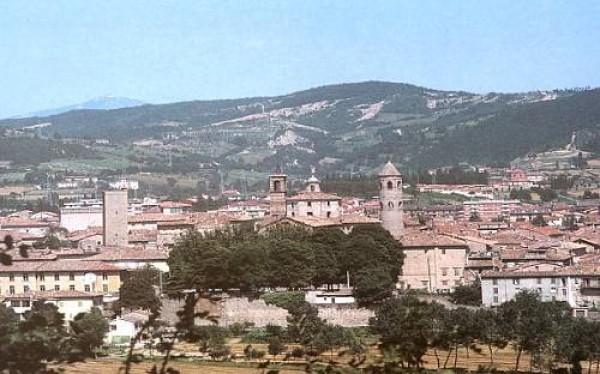 Vendita locale commerciale a Città Di Castello - Rio Secco