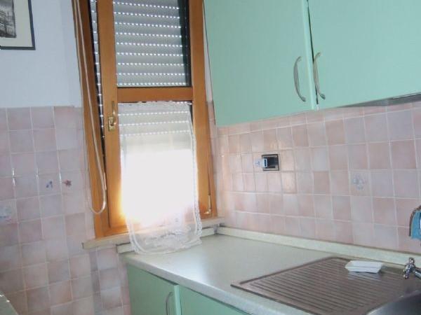 Appartamento In Vendita A Perugia Stazione Con Giardino