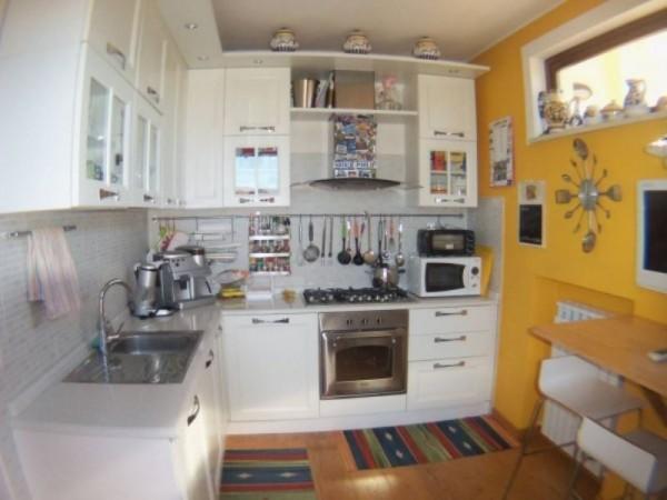 Appartamento in vendita a corciano mantignana con for Giardino 100 mq