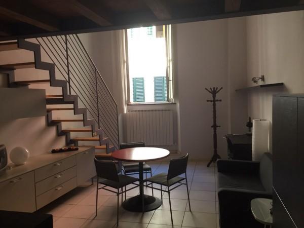 Appartamento a Perugia, Corso Cavour