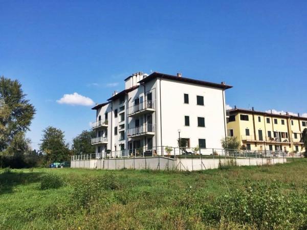Appartamento a Città Di Castello - Trestina