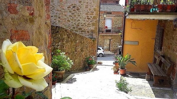 Vendesi Casa Cielo/Terra - Castel Rigone, centro storico