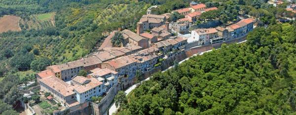 Immobile a Citerna - Pistrino