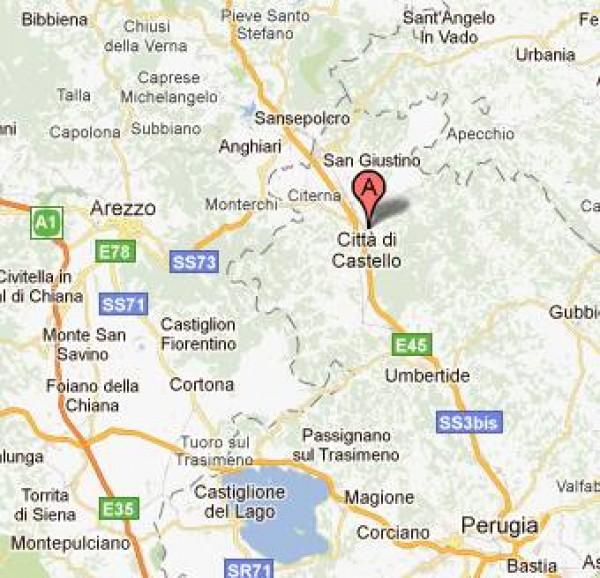 Vendita locale commerciale a Città Di Castello - Centro Storico img
