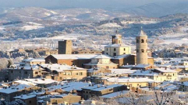 Villetta a schiera a Città Di Castello - Madonna Del Latte