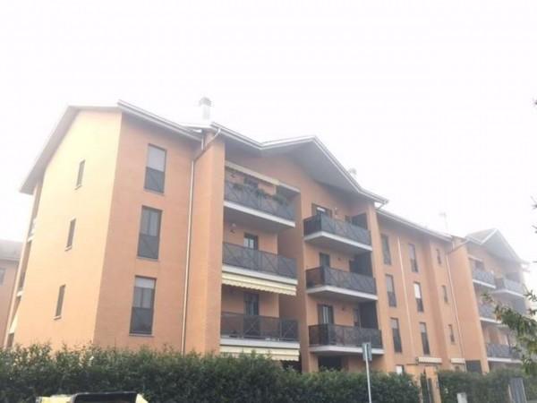 Appartamento in vendita a alessandria cristo con for Giardino 90 mq