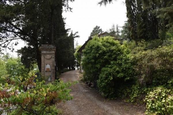 Casa singola Città Di Castello - Belvedere