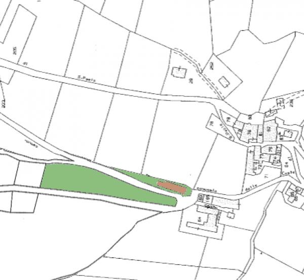 Vendita rustico/terreno a Trevi - Via Coste San Paolo img