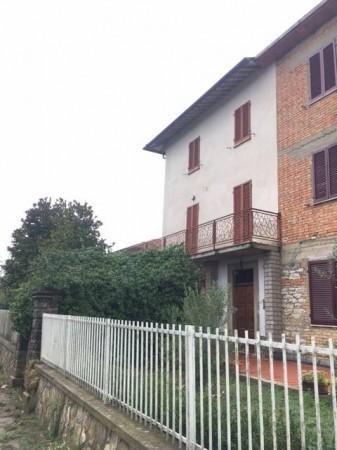 Casa singola Città Di Castello - Breccione