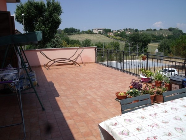 Appartamento a Spoleto - Zona 'casette', 1 img