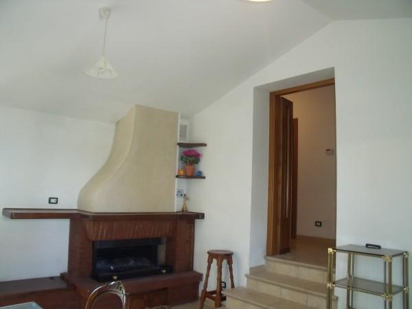 Villetta a schiera a Spoleto - Fraz.milano Di Montemartano (cod. 2021) img