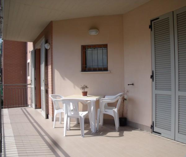 Appartamento a Spoleto - Via Valadier (cod. 1929) img