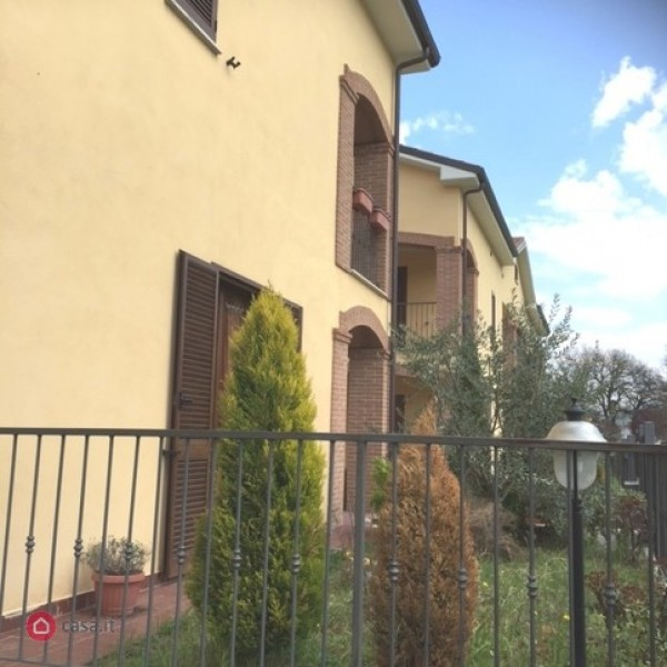 Villetta a schiera a Spoleto - San Giovanni Di Baiano (cod. 1961) img