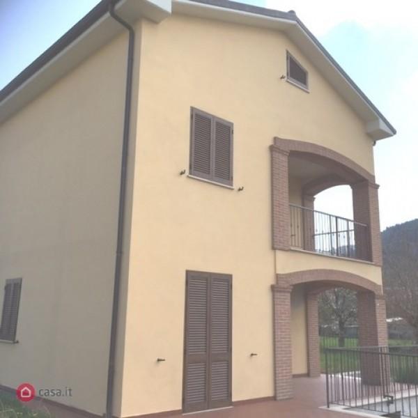 Villetta a schiera a Spoleto - San Giovanni Di Baiano img