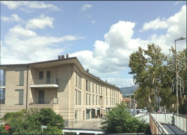 Appartamento a Spoleto - Via Marconi - Traversa (cod. 2020)
