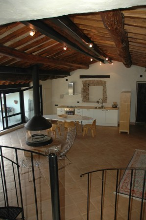 Appartamento a Spoleto - Via Portafuga (cod. 1817) img