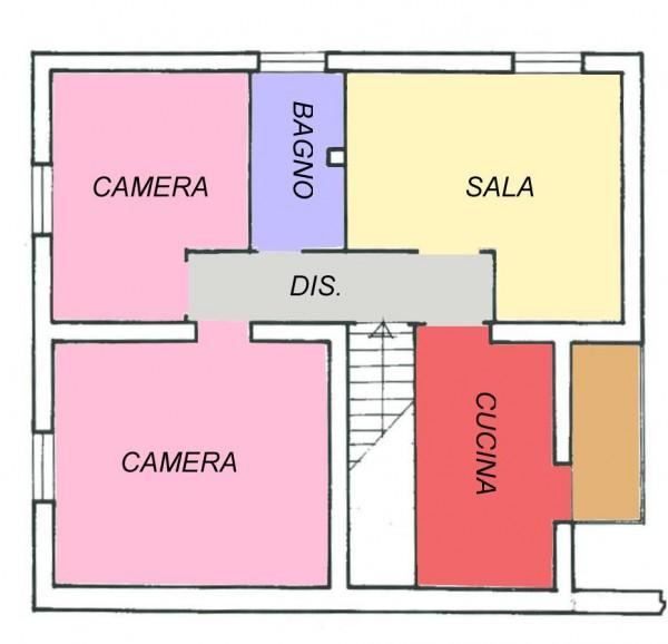 Appartamento a Spoleto - Fraz. Beroide (cod. 1985) img
