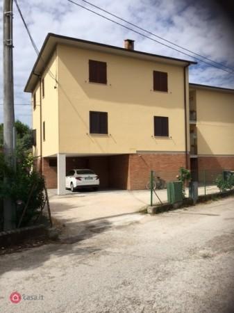 Appartamento a Spoleto - Fraz. Beroide (cod. 1985)