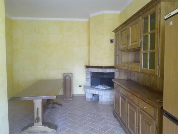 Appartamento a Spoleto - Traversa Di Via Marconi (cod. 1886)