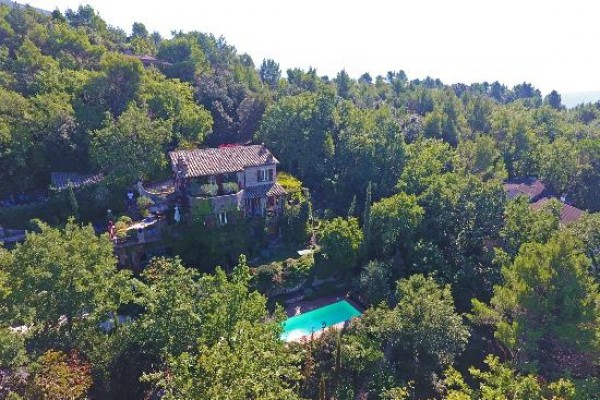 Casa singola a Campello Sul Clitunno - Campello Sul Clitunno (cod. 1330) img