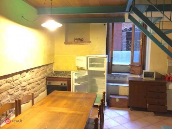 Appartamento a Spoleto - Vicinanze Via Mameli (cod. 2034) img
